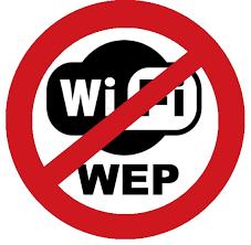Wifi Wep